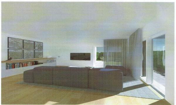 Appartamento in vendita a Albignasego, Con giardino, 120 mq - Foto 6