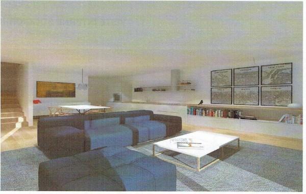 Appartamento in vendita a Albignasego, Con giardino, 120 mq - Foto 7
