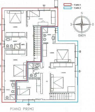 Appartamento in vendita a Albignasego, Con giardino, 120 mq - Foto 3