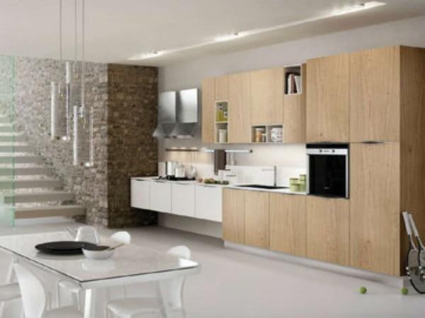Appartamento in vendita a Albignasego, Con giardino, 154 mq - Foto 4