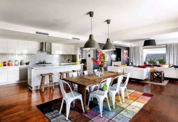 Appartamento in vendita a Albignasego, Con giardino, 133 mq - Foto 3
