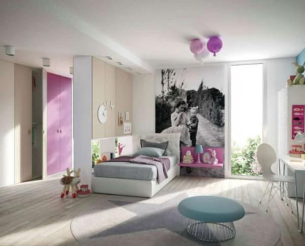Appartamento in vendita a Albignasego, Con giardino, 133 mq - Foto 2