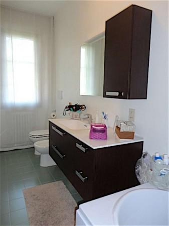 Appartamento in vendita a Padova, Arredato, con giardino, 145 mq - Foto 6