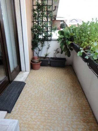 Appartamento in vendita a Padova, Arredato, con giardino, 145 mq - Foto 9