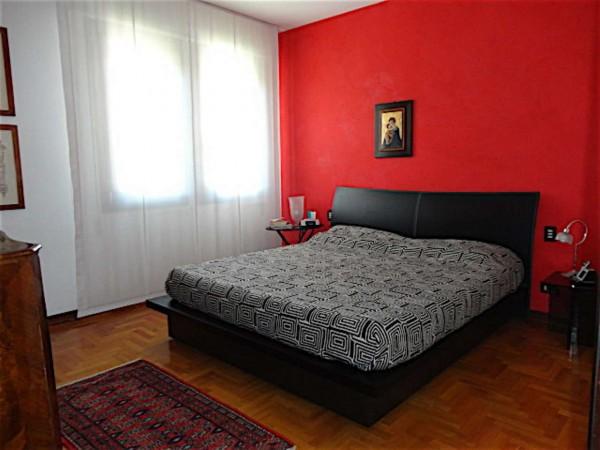 Appartamento in vendita a Padova, Arredato, con giardino, 145 mq - Foto 4