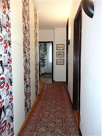 Appartamento in vendita a Padova, Arredato, con giardino, 145 mq - Foto 8