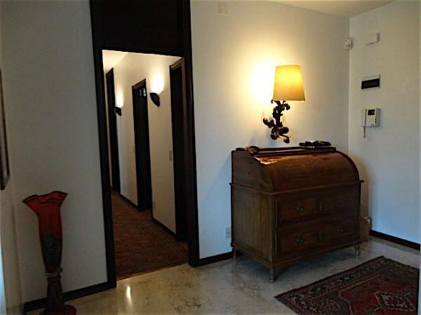 Appartamento in vendita a Padova, Arredato, con giardino, 145 mq - Foto 12