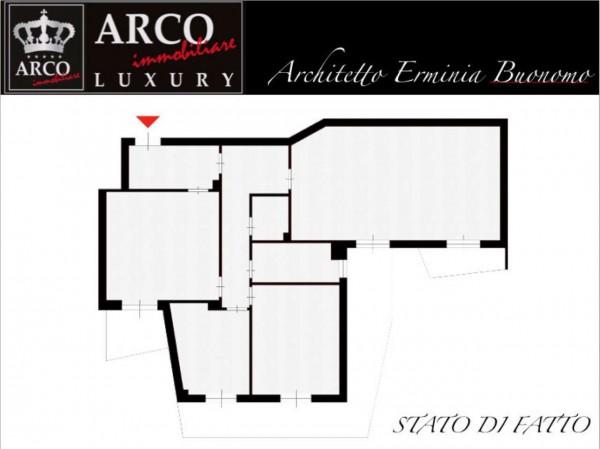 Appartamento in vendita a Marigliano, 140 mq - Foto 5