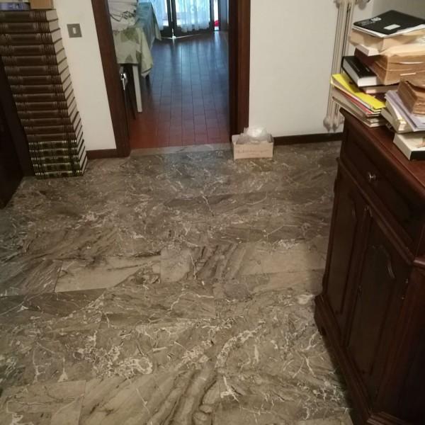 Appartamento in vendita a Padova, 130 mq