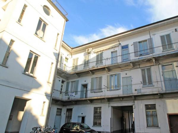 Appartamento in vendita a Cassano d'Adda, 65 mq