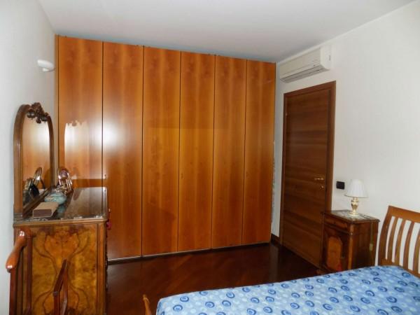 Appartamento in vendita a Senago, Adiacente Comasina Castelletto, Con giardino, 100 mq - Foto 10