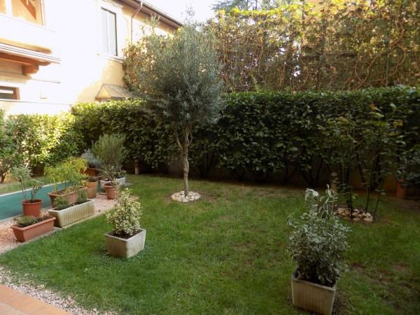 Appartamento in vendita a Senago, Adiacente Comasina Castelletto, Con giardino, 100 mq - Foto 6