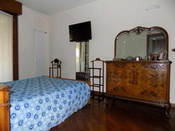 Appartamento in vendita a Senago, Adiacente Comasina Castelletto, Con giardino, 100 mq - Foto 11