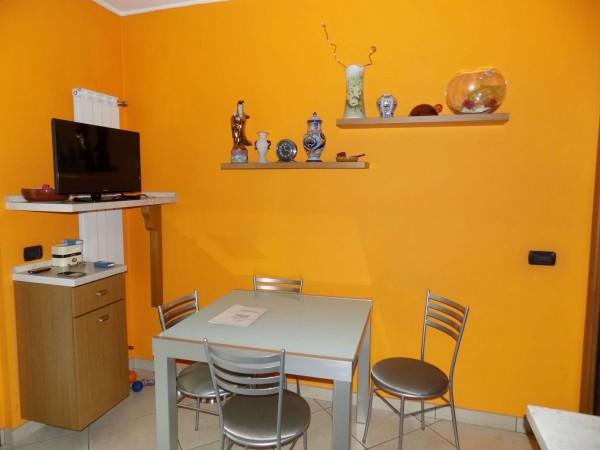 Appartamento in vendita a Senago, Adiacente Comasina Castelletto, Con giardino, 100 mq - Foto 15