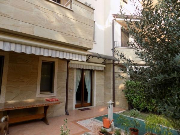 Appartamento in vendita a Senago, Adiacente Comasina Castelletto, Con giardino, 100 mq - Foto 4