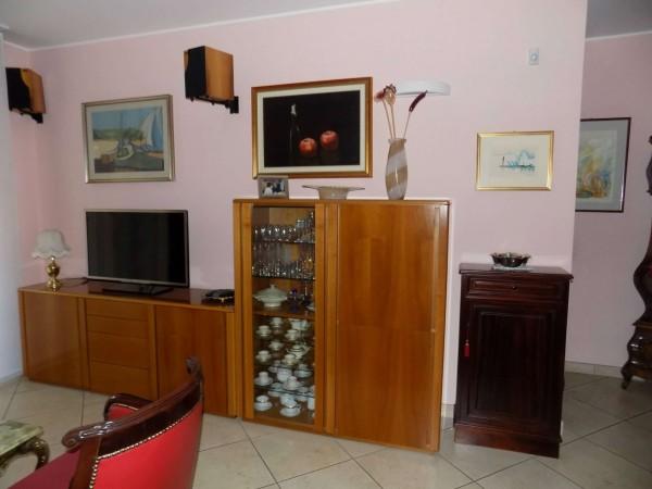 Appartamento in vendita a Senago, Adiacente Comasina Castelletto, Con giardino, 100 mq - Foto 18