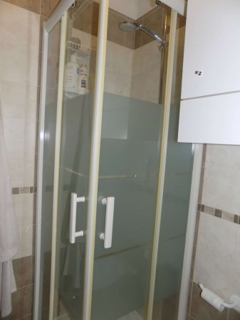 Appartamento in vendita a Senago, Adiacente Comasina Castelletto, Con giardino, 100 mq - Foto 8