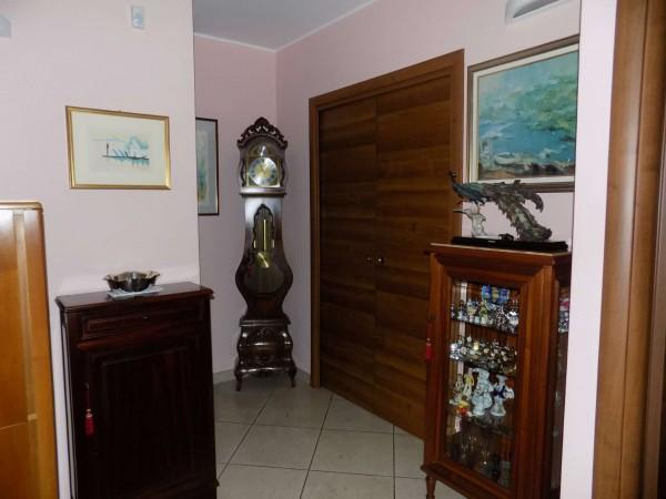 Appartamento in vendita a Senago, Adiacente Comasina Castelletto, Con giardino, 100 mq - Foto 17