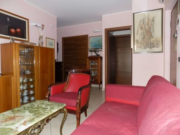Appartamento in vendita a Senago, Adiacente Comasina Castelletto, Con giardino, 100 mq - Foto 19