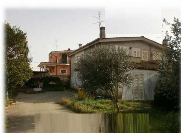 Villa in vendita a Nettuno, 146 mq