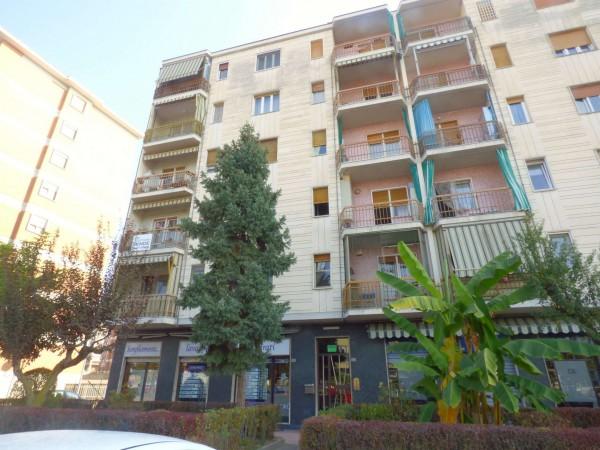 Appartamento in vendita a Borgaro Torinese, 85 mq - Foto 2