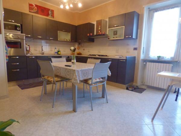 Appartamento in vendita a Borgaro Torinese, 85 mq - Foto 1