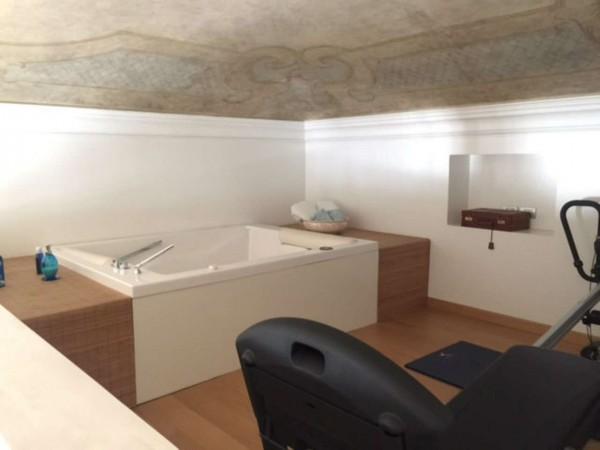 Appartamento in affitto a Torino, Centro, Con giardino, 330 mq - Foto 4