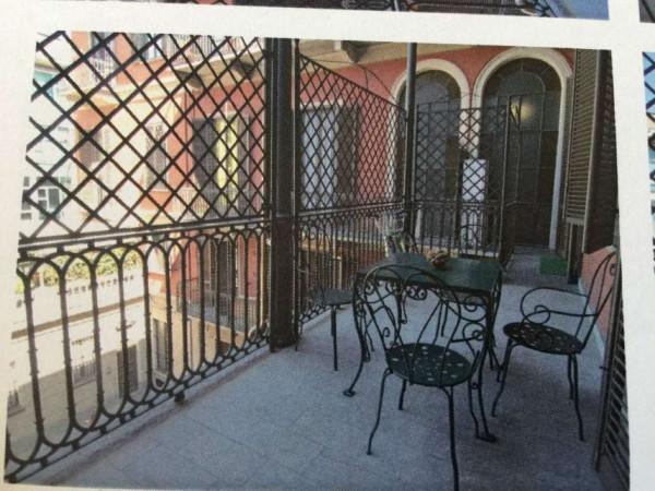 Appartamento in affitto a Torino, Centro, Con giardino, 330 mq - Foto 3