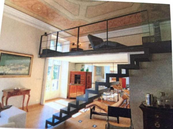 Appartamento in affitto a Torino, Centro, Con giardino, 330 mq - Foto 1