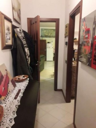 Appartamento in vendita a Sarzana, Sarzanello, 70 mq - Foto 3