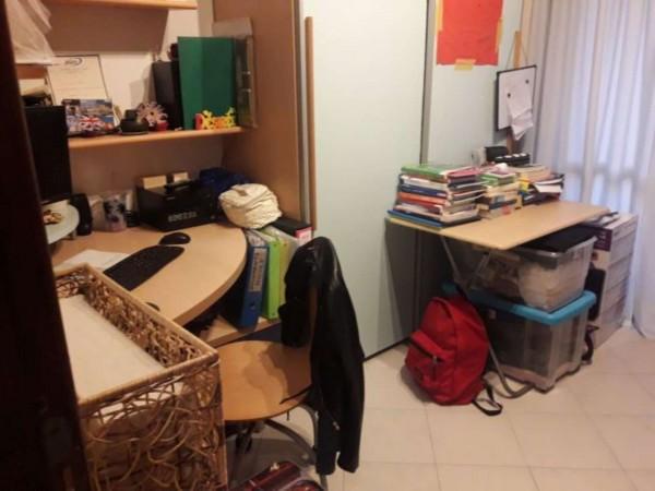 Appartamento in vendita a Sarzana, Sarzanello, 70 mq - Foto 4