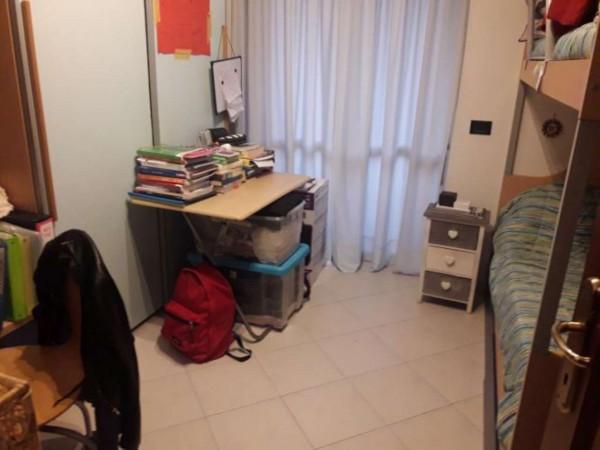 Appartamento in vendita a Sarzana, Sarzanello, 70 mq - Foto 5