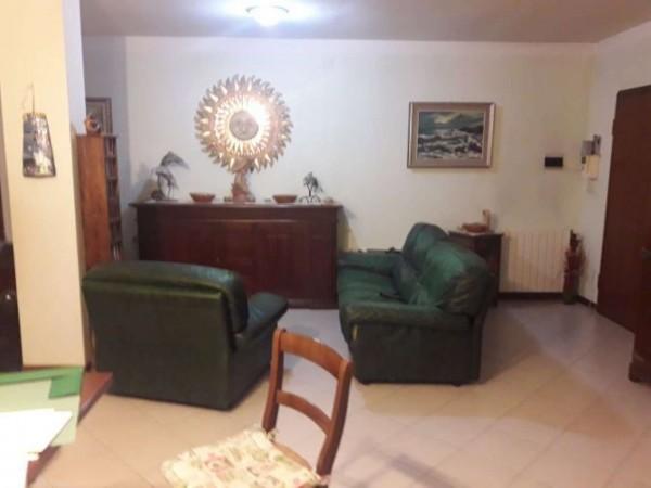 Appartamento in vendita a Sarzana, Sarzanello, 70 mq - Foto 10