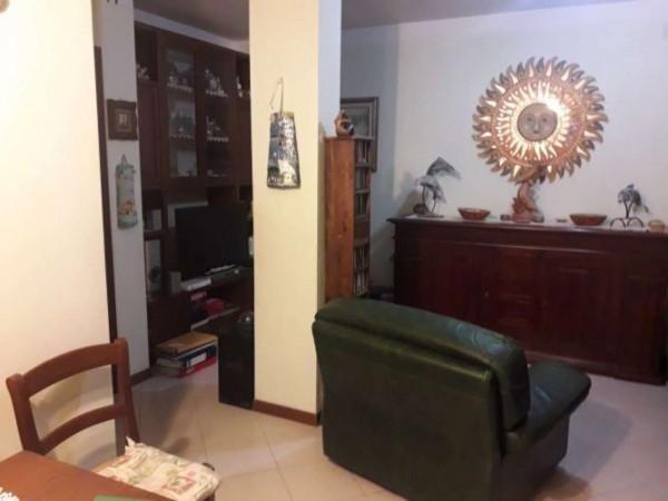 Appartamento in vendita a Sarzana, Sarzanello, 70 mq - Foto 8