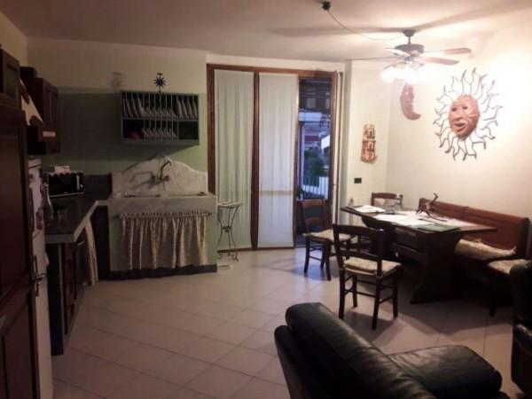 Appartamento in vendita a Sarzana, Sarzanello, 70 mq - Foto 9