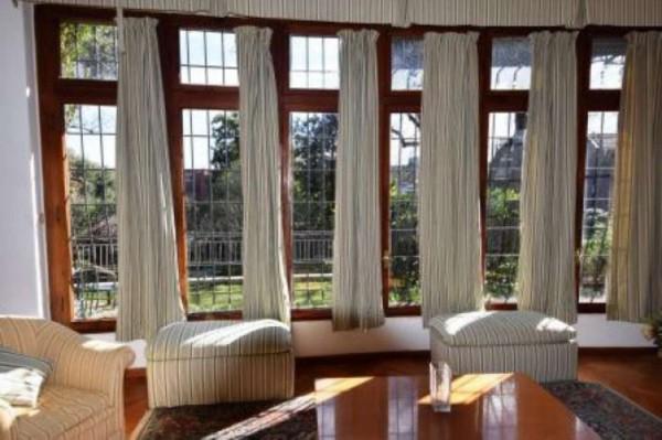 Villa in vendita a Roma, Cortina D'ampezzo, Con giardino, 471 mq - Foto 17