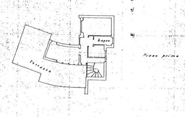 Villa in vendita a Roma, Cortina D'ampezzo, Con giardino, 471 mq - Foto 3