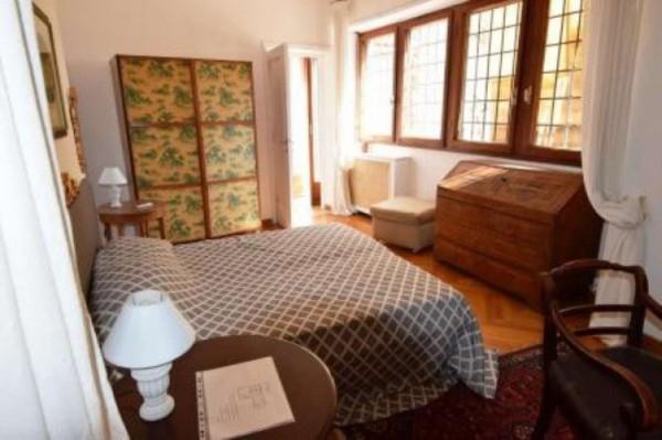 Villa in vendita a Roma, Cortina D'ampezzo, Con giardino, 471 mq - Foto 12