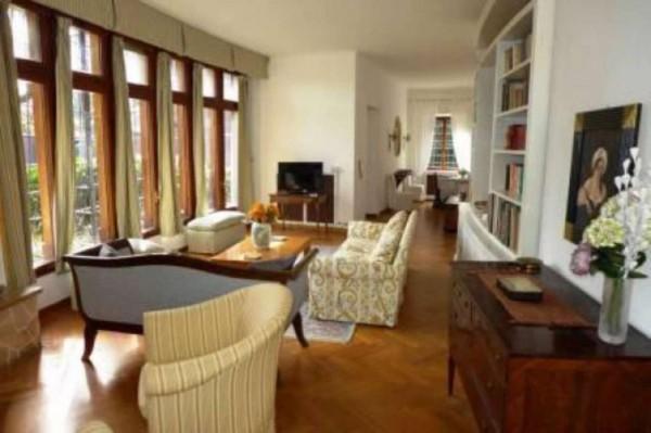 Villa in vendita a Roma, Cortina D'ampezzo, Con giardino, 471 mq - Foto 18