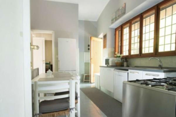 Villa in vendita a Roma, Cortina D'ampezzo, Con giardino, 471 mq - Foto 29