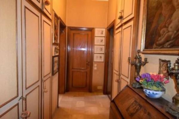 Appartamento in vendita a Roma, Corso Di Francia, Con giardino, 160 mq - Foto 15