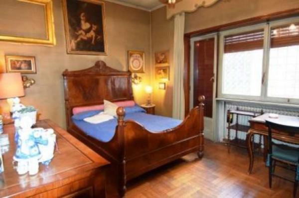 Appartamento in vendita a Roma, Corso Di Francia, Con giardino, 146 mq