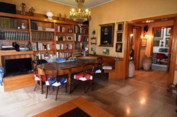 Appartamento in vendita a Roma, Corso Di Francia, Con giardino, 160 mq - Foto 9