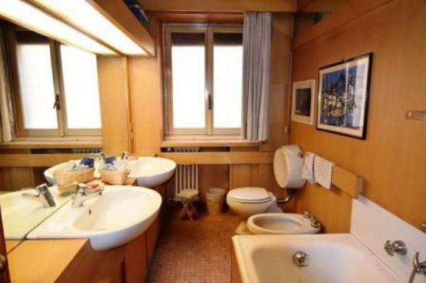 Appartamento in vendita a Roma, Corso Di Francia, Con giardino, 160 mq - Foto 6