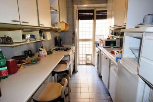 Appartamento in vendita a Roma, Corso Di Francia, Con giardino, 160 mq - Foto 13