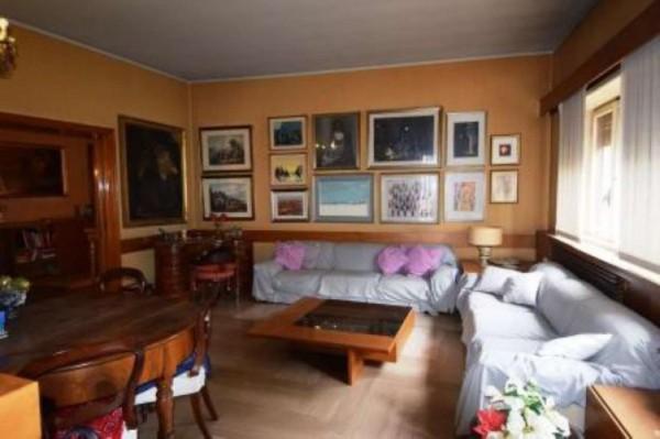 Appartamento in vendita a Roma, Corso Di Francia, Con giardino, 160 mq - Foto 10