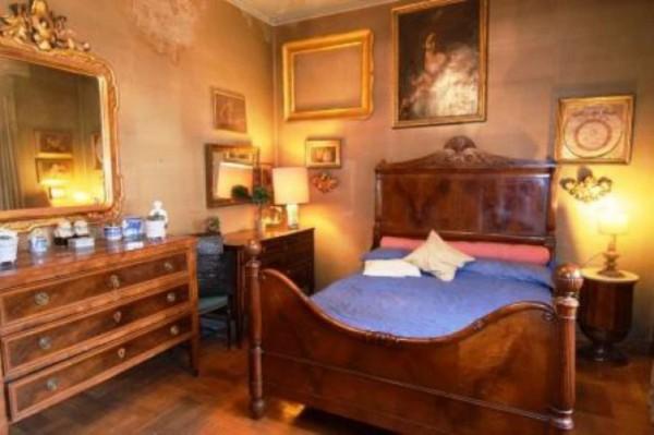 Appartamento in vendita a Roma, Corso Di Francia, Con giardino, 160 mq - Foto 16