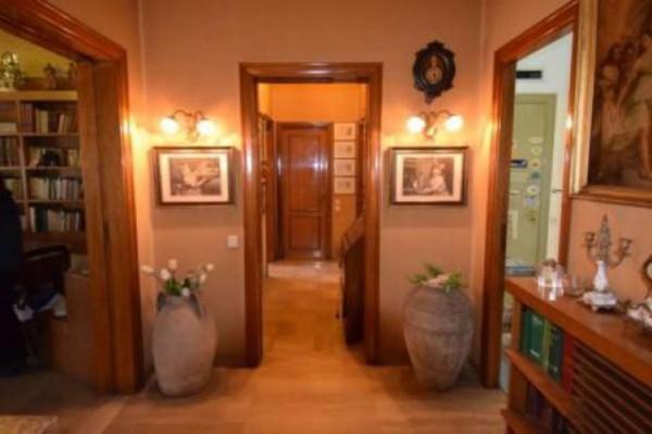Appartamento in vendita a Roma, Corso Di Francia, Con giardino, 160 mq - Foto 14