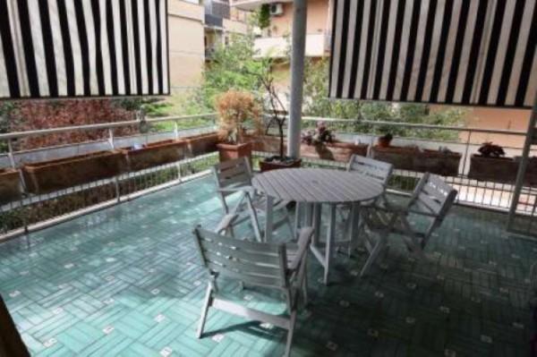 Appartamento in vendita a Roma, Corso Di Francia, Con giardino, 160 mq - Foto 12