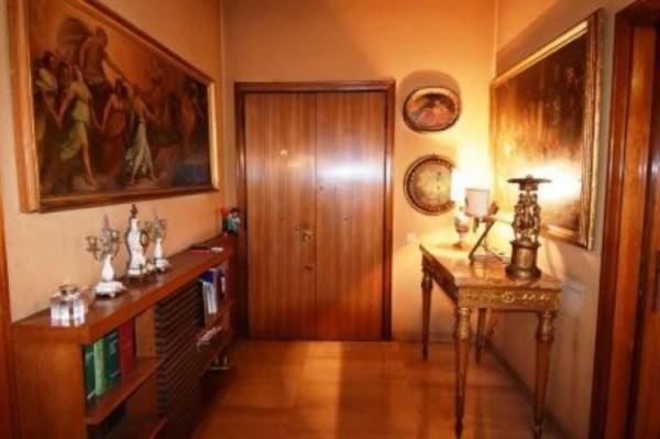 Appartamento in vendita a Roma, Corso Di Francia, Con giardino, 160 mq - Foto 7